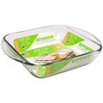 Kitchen Classic Square Baking Dish 2 Litre 20 x 20cm-bakers-What's Cooking Online Store