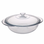 Kitchen Classic Casserole With Lid 2 Litre-casserole-What's Cooking Online Store