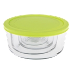 Kitchen Classic 8 Pce Nested Food Storage Value Pack-bakers-What's Cooking Online Store