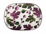 Maxwell & Williams Fig Garden Oblong Platter 45cm Gift Boxed-coloured-platters-What's Cooking Online Store