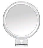 Bodysense Mirror Travel With Handle-bathroom-What's Cooking Online Store