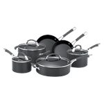 Anolon Endurance 6 Piece Cookware Set -cookware-sets-What's Cooking Online Store
