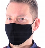 MASKiT Face Mask with Filter Black-bathroom-What's Cooking Online Store