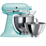 KitchenAid Stand Mixer KSM160 Ice Blue -kitchenaid-What's Cooking Online Store