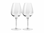 KR Duet Wine Glass 460ML Set of 2 Gift Boxed-krosno-What's Cooking Online Store