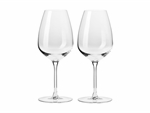 KR Duet Wine Glass 580ML Set of 2 Gift Boxed-christmas-What's Cooking Online Store