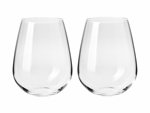 KR Duet Stemless Wine Glass 500 ML Set of 2 Gift Boxed-christmas-What's Cooking Online Store