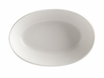 Maxwell & Williams White Basics Oval Bowl 20x14cm-maxwell-and-williams-What's Cooking Online Store
