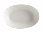 Maxwell & Williams White Basics Oval Bowl 30x20cm-maxwell-and-williams-What's Cooking Online Store