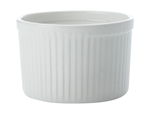 Maxwell & Williams White Bascis Ramekin 10 x 7 cm-oven-to-table--What's Cooking