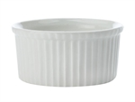 Maxwell & Williams White Bascis Ramekin 7.5 cm-oven-to-table--What's Cooking
