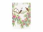 Maxwell & Williams Royal Botanic Gardens Garden Friends Tea Towel 50x70cm Kookaburra-maxwell-and-williams-What's Cooking Online Store