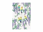 Maxwell & Williams Royal Botanic Gardens Garden Friends Tea Towel 50x70cm Rainbow Bee-Eat-maxwell-and-williams-What's Cooking Online Store